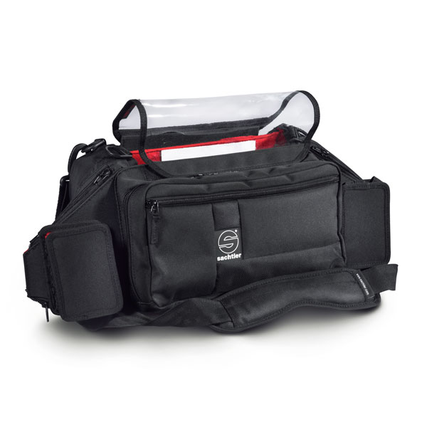 Sachtler Saco Lightweight Audio Bag - Medium