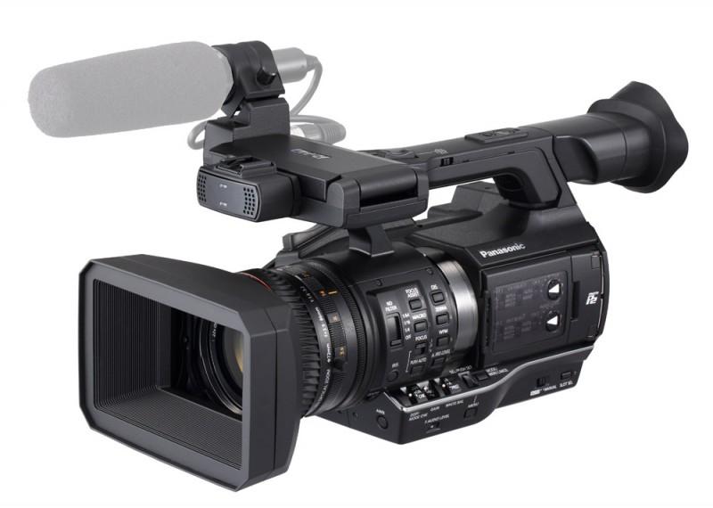Panasonic Câmara P2 HD e AVC-Ultra AJ-PX230EJ