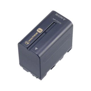 Sony Bateria NP-970