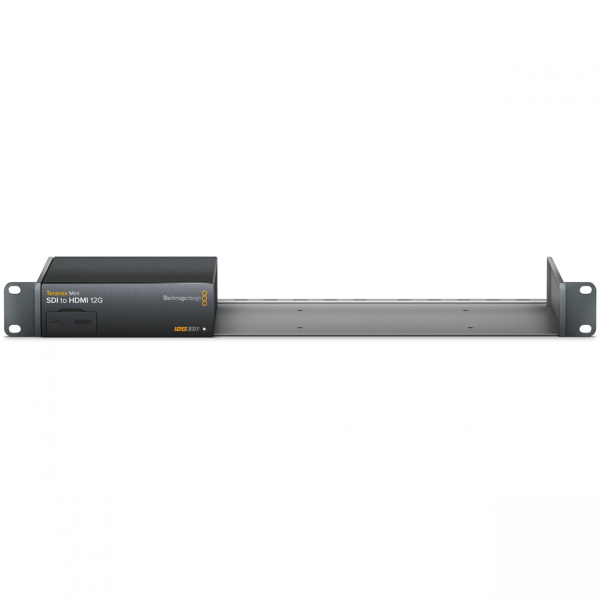 Blackmagic Teranex Mini - Rack Shelf