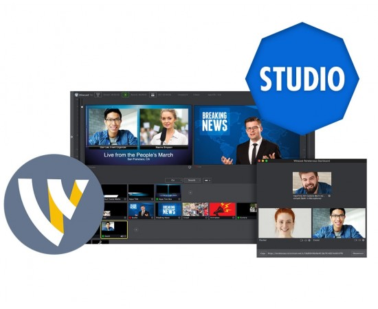 Telestream Wirecast Studio 8