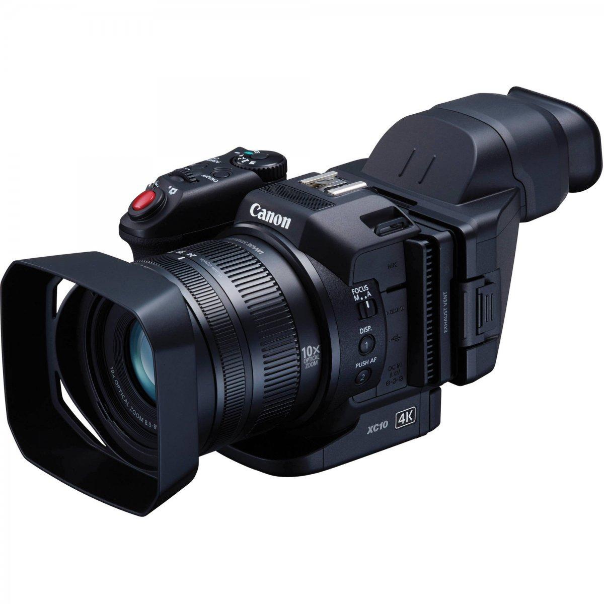 Canon XC10 Kit Cartão CFast 64GB