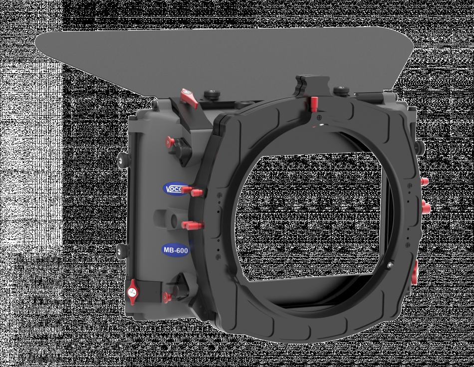 Vocas Matte Box Kit MB-612