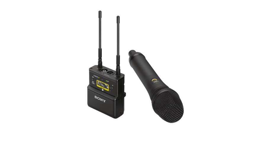 Sony Microfone UWP-D22/K33