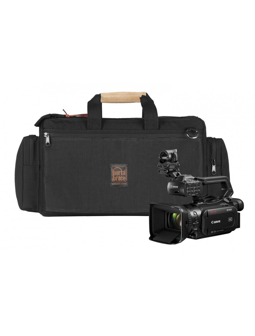 Porta Brace CAR-XF405 Saco de Transporte, para Canon XF405, Preto