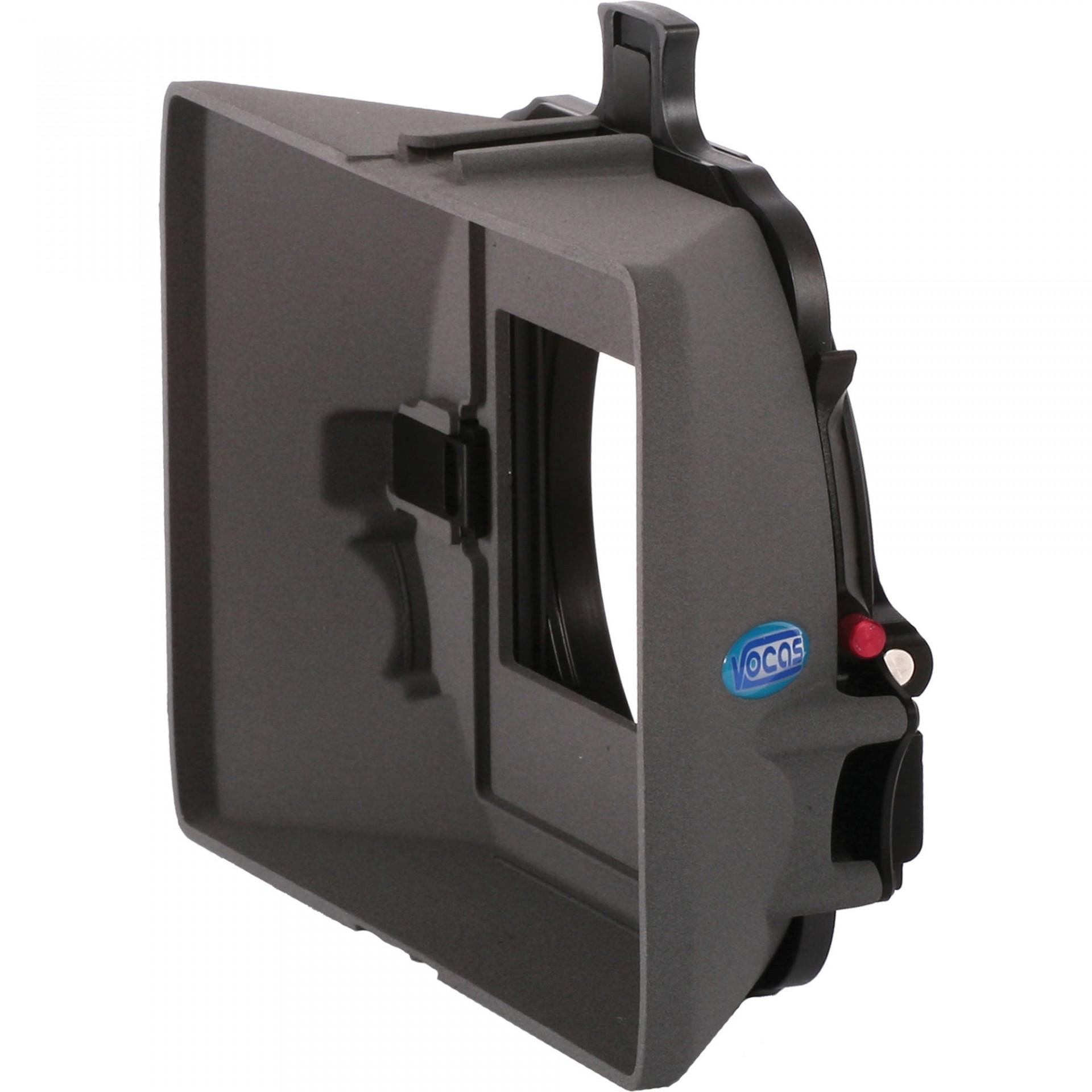 Vocas Matte Box para DSLR Pequenas/Médias MB-215