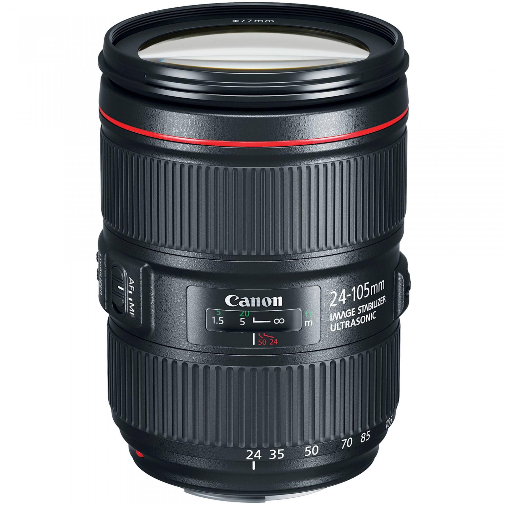 Canon EF 24-105 F4 L IS II USM