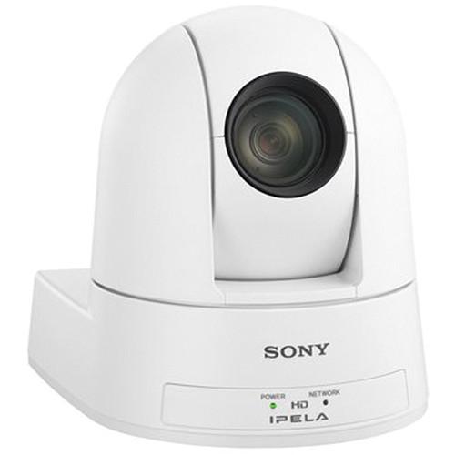 Sony PTZ SRG-300SE