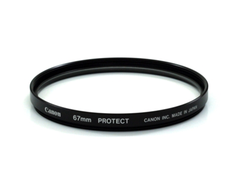 Canon Filtro Protect 67mm