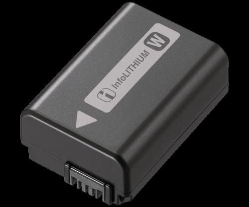 Sony Bateria Recarregável NP-FW50