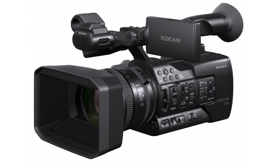 Sony PXW-X160//C Compact Solid State Memory Camcorder