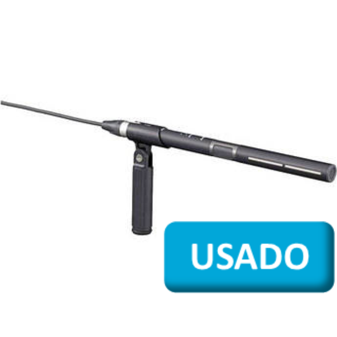 Sony Stereo/Mono Shotgun Microphone