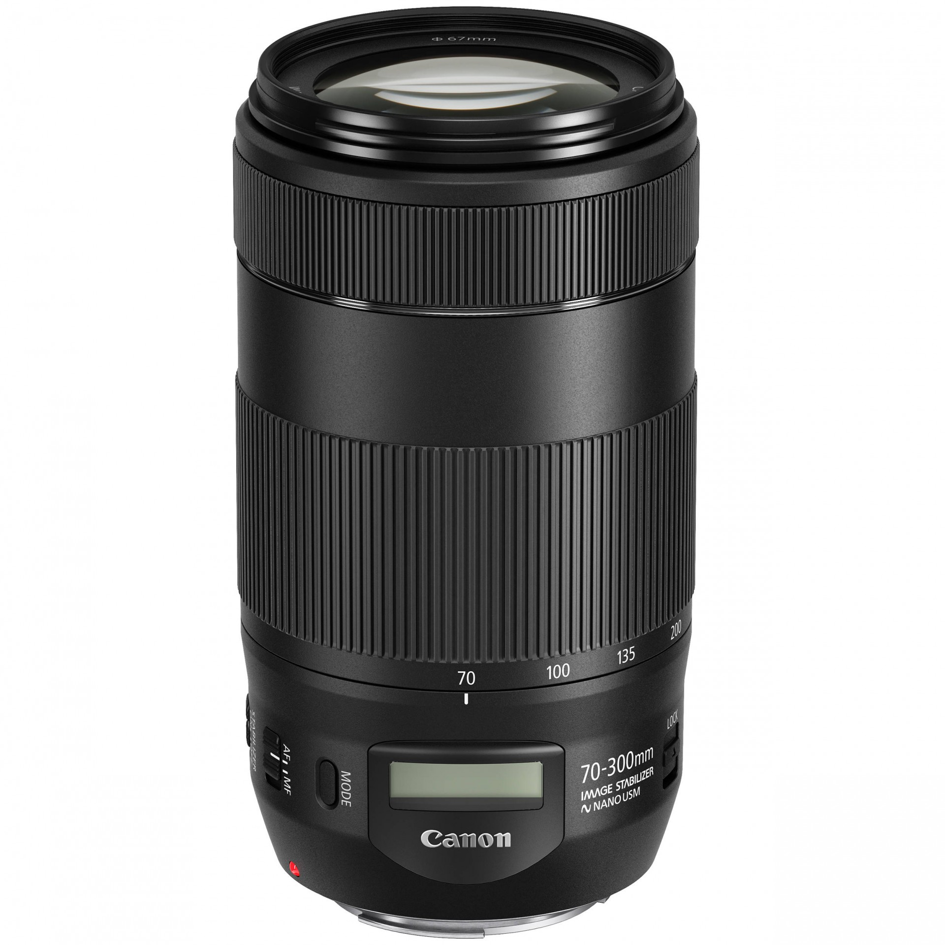 Canon EF 70-300 F4-5.6 IS II NANO USM