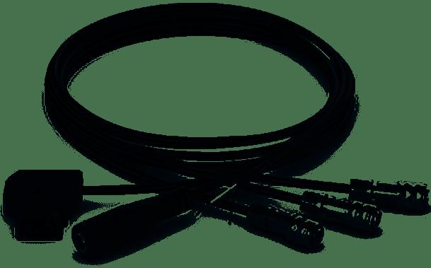 Blackmagic Pocket Camera DC Cable Pack