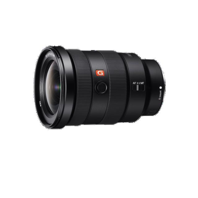 Sony Objetiva SEL1635GM
