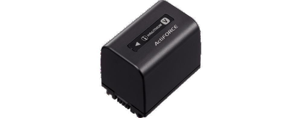 Bateria Sony NP-FV70