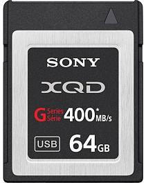 Sony Cartão de Memória QD-G64A
