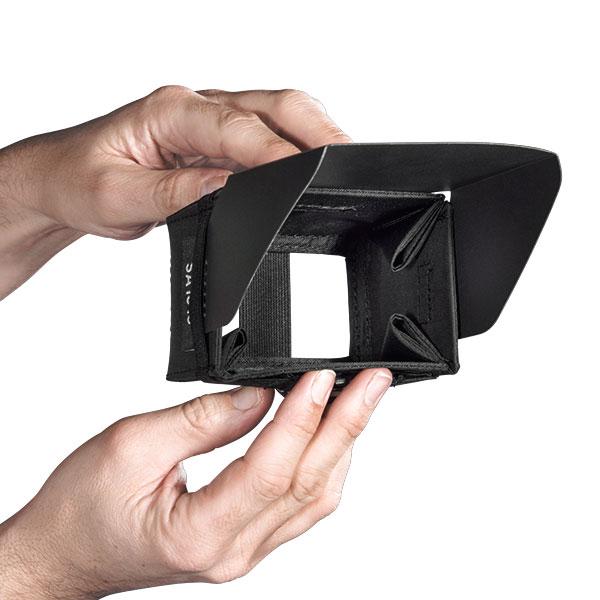 Sachtler Bags Mini Hood para Canon EOS C100