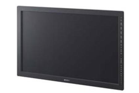 Sony Monitor 3D/2D Profissional LCD de 24