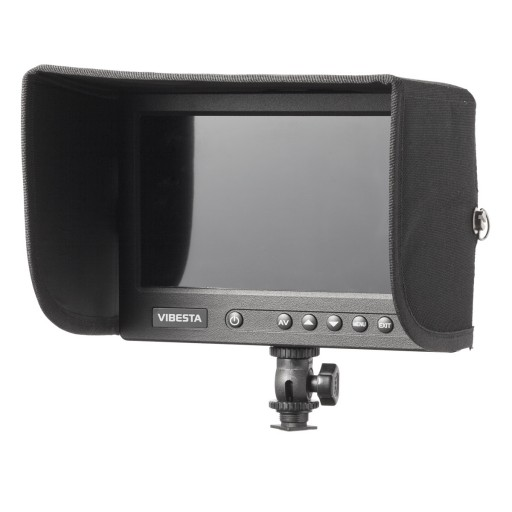 VIBESTA Mara JR7 Field monitor 7