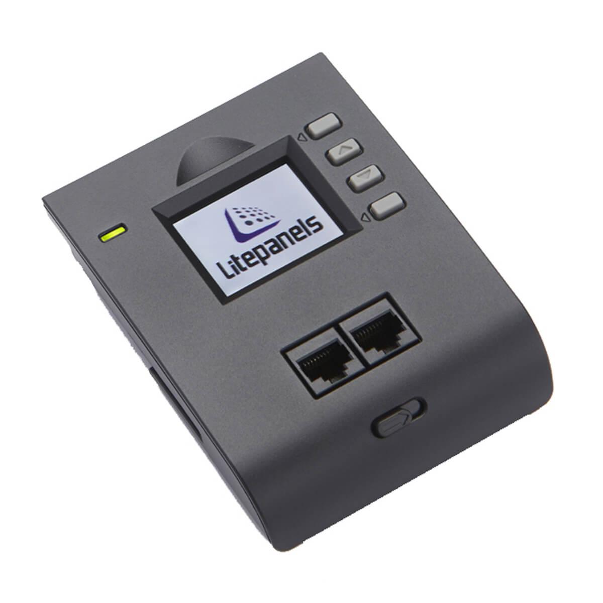 DMX Communication Module for Astra 1x1 Bi-Color LED Light - Usado