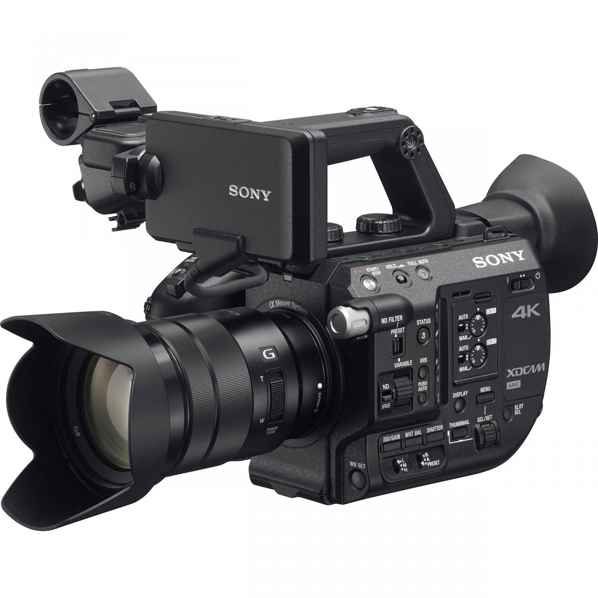 Sony Kit PXW-FS5K