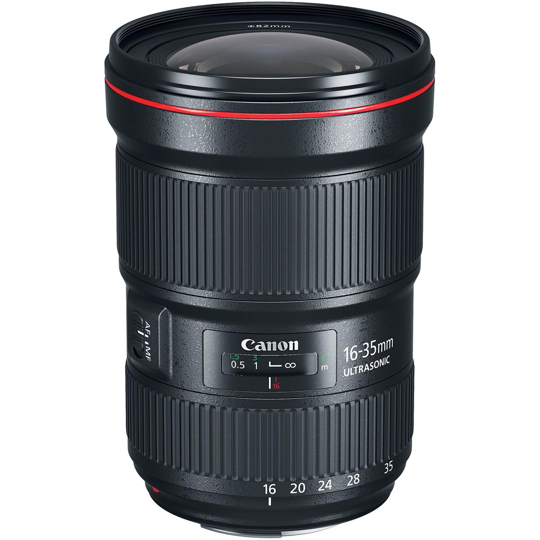 Canon EF 16-35 F/2.8L III USM