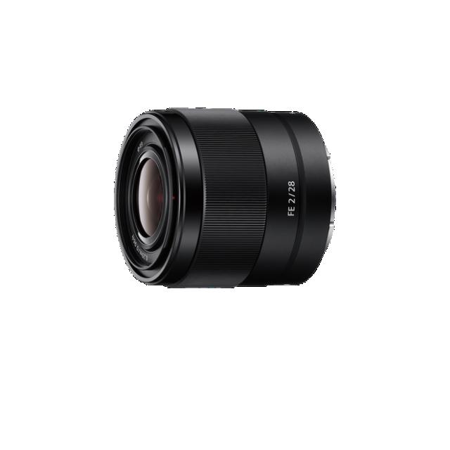 Sony Objetiva FE 28mm F2