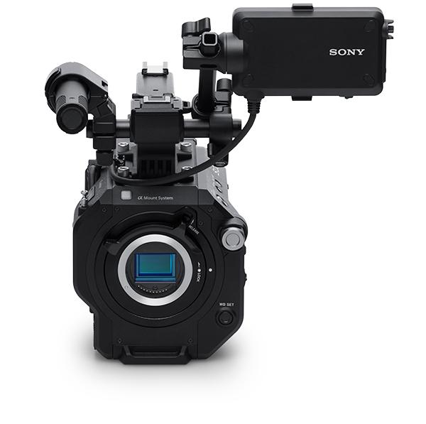 Sony PXW-FS7M2 - Promoção