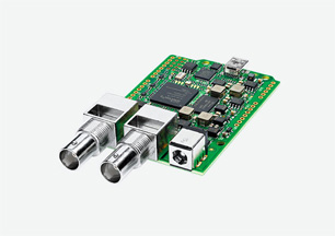 Blackmagic 3G-SDI Shield for Arduino