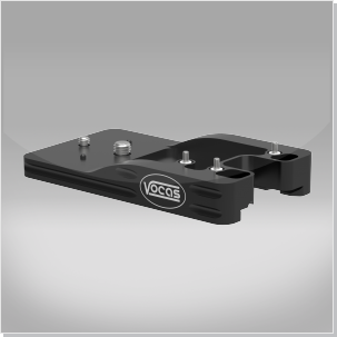Vocas Sony PXW-FS7 / FS7 II camera adapter plate for USBP MKII