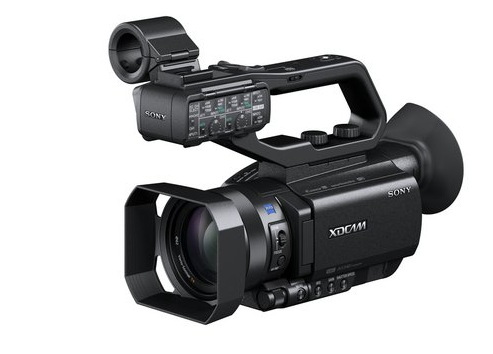 Sony PXW-X70//C Compact Solid State Memory Camcorder