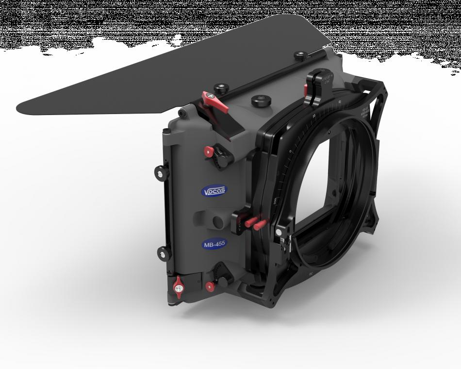 Vocas Matte Box para Câmaras de Filmar MB-455