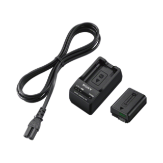 Sony KIT carregador BC-TRW e bateria NP-FW50