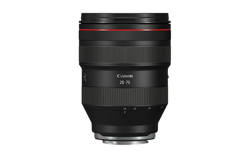 Canon RF 27-70 mm f/ 2 L USM