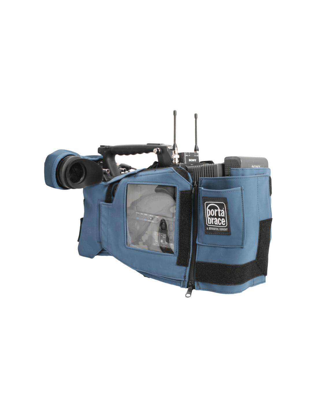 Porta Brace CBA-PXWX500 Capa de protecção para Sony PXW-X500