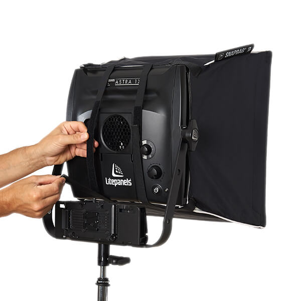 Snapbag Softbox for Astra 1x1 and Hilio D12/T12 - Usado