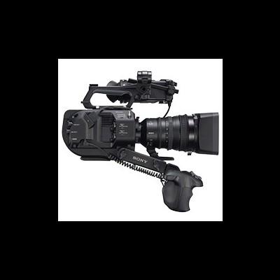 Sony PXW-FS7M2 Kit + 18-110G