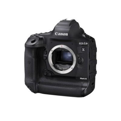 Canon EOS 1D X Mark III - Corpo