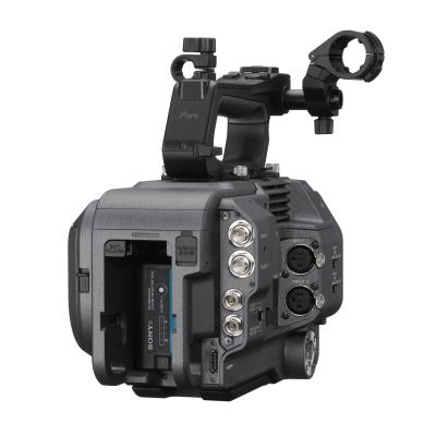 Sony PXW-FX9 Inclui Edius PRO9