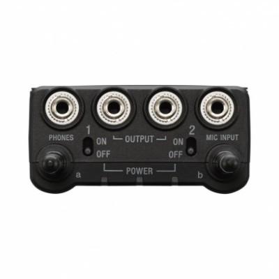 Sony URX-P03D Receptor Portátil de Dois Canais