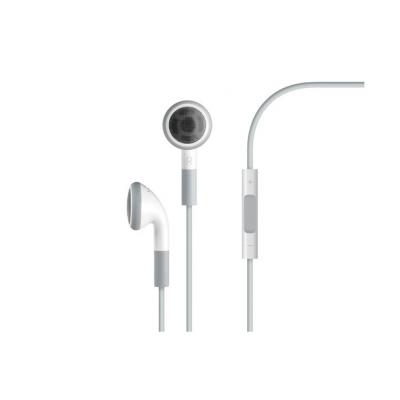 Auscultadores Apple com Comando e Microfone - Bulk