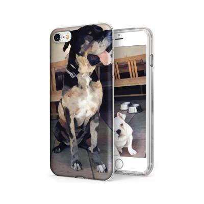Capa Personalizada Premium para iPhone