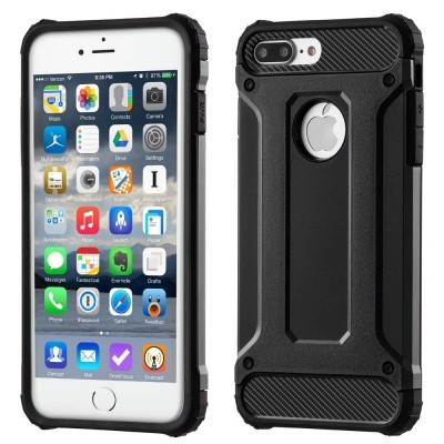 iPhone 7/8 Plus Capa Anti-Shock Hybrid Armor