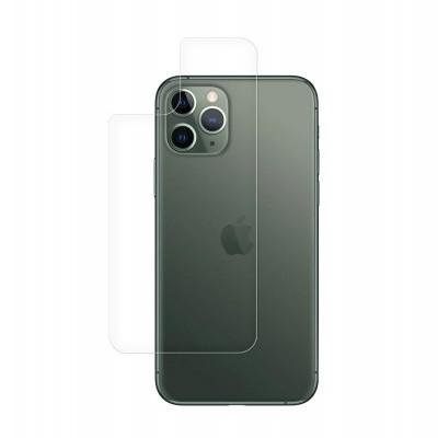 Películas de Protecção Traseira em Vidro Temperado iPhone 11 Pro