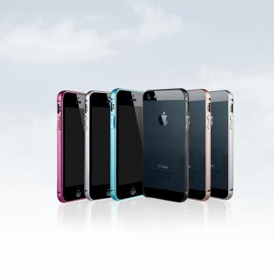 iPhone 5/5S Bumper Alumínio Ultra-fina dodocool®