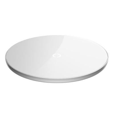 Base de Carregamento sem fios ultra fina Qi Baseus Simple Inductive Pad 10W