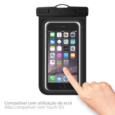 iPhone 4/4S Capa/Bolsa à prova de água