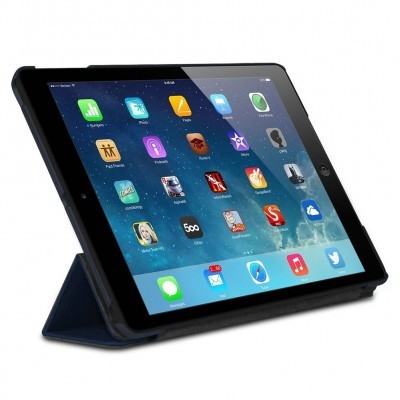 Capa Targus Triad Midnight Blue para iPad mini