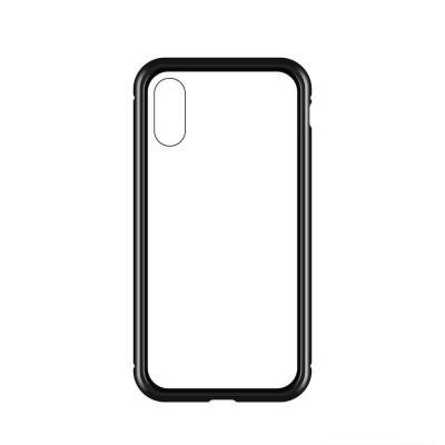 iPhone XS Max Capa Magnética 360º Wozinsky Premium